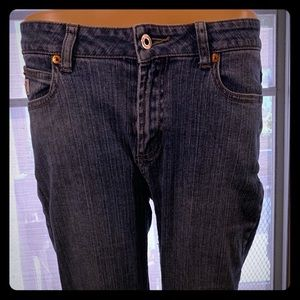Guess Light Colored Denim Jeans